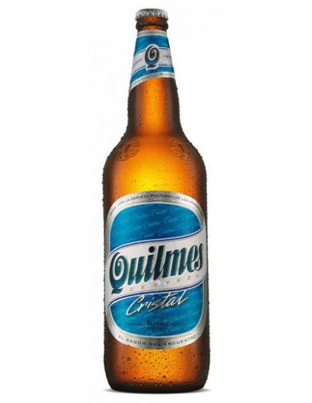 Quilmes Cristal Retornable x 970