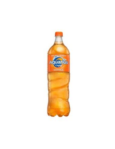 Aquarius naranja x 1.54 x 1.5 Lts