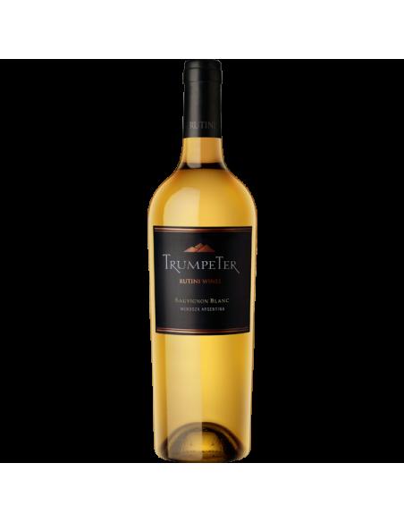 Trumpeter Sauvignon Blanc x7506 x 750