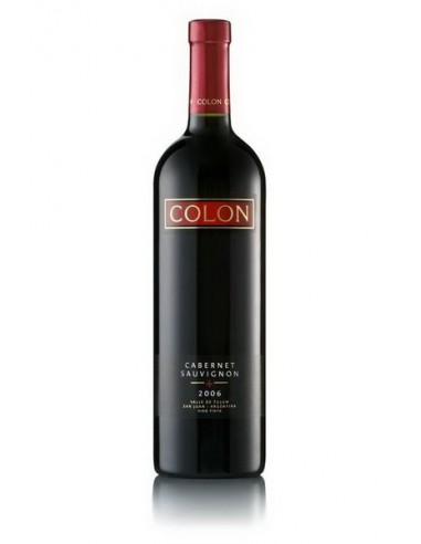 Colon Cabernet x 7506 x 750 cc