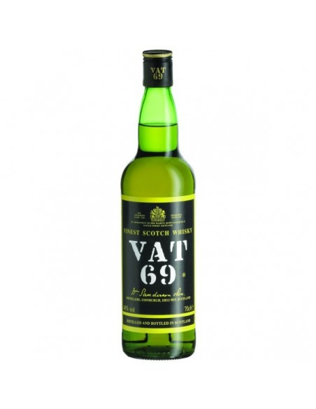 W. Vat 69 x 750
