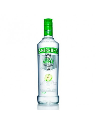 Vodka Smirnoff Apple x 700