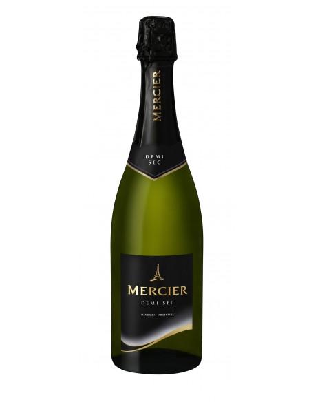 Mercier Demi Sec x750 cc