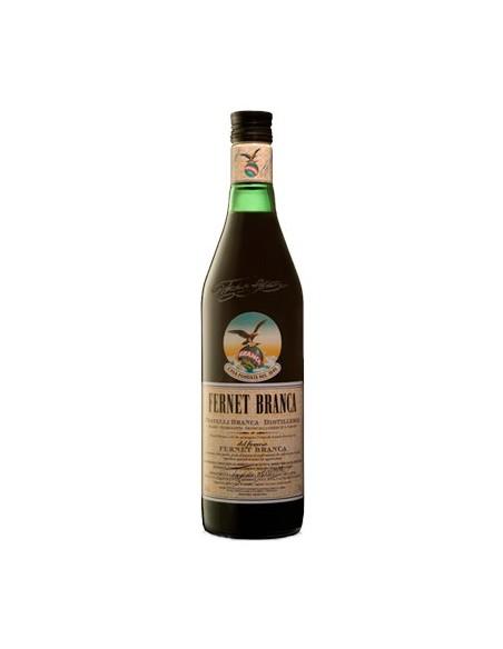 Fernet Branca x 750