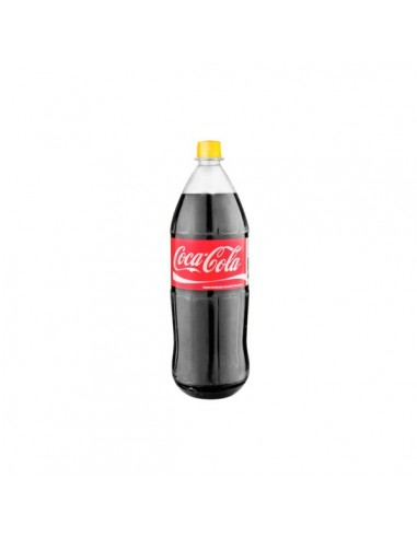 Coca Cola Retornable x 2 litros